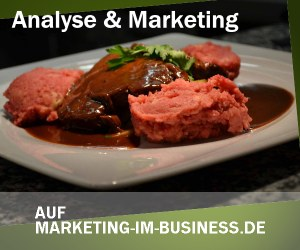 Marketing, Analyse, Restaurant